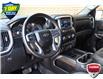 2019 Chevrolet Silverado 1500 LT Trail Boss (Stk: 61090A) in Kitchener - Image 9 of 23