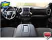2019 Chevrolet Silverado 1500 LT Trail Boss (Stk: 61090A) in Kitchener - Image 8 of 23
