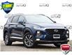 2019 Hyundai Santa Fe Luxury (Stk: OP4198) in Kitchener - Image 1 of 21
