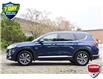 2019 Hyundai Santa Fe Luxury (Stk: OP4198) in Kitchener - Image 3 of 21