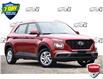 2020 Hyundai Venue Preferred (Stk: 61103A) in Kitchener - Image 1 of 20
