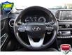 2019 Hyundai Kona 1.6T Ultimate Silver