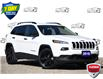 2018 Jeep Cherokee Sport (Stk: P61386A) in Kitchener - Image 1 of 20