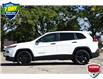 2018 Jeep Cherokee Sport (Stk: P61386A) in Kitchener - Image 3 of 20