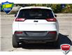 2018 Jeep Cherokee Sport (Stk: P61386A) in Kitchener - Image 4 of 20