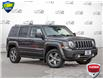 2016 Jeep Patriot Sport/North (Stk: T1621A) in Barrie - Image 1 of 25