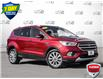 2017 Ford Escape Titanium (Stk: 6384A) in Barrie - Image 1 of 27