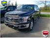 2020 Ford F-150 XL (Stk: U1040A) in Barrie - Image 1 of 5
