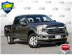 2018 Ford F-150 XL (Stk: 6684LF) in Barrie - Image 1 of 27