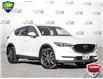 2018 Mazda CX-5 GT (Stk: U1040BX) in Barrie - Image 1 of 27