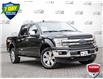 2018 Ford F-150 XL (Stk: U0898A) in Barrie - Image 1 of 27
