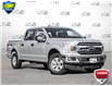 2019 Ford F-150 XLT (Stk: U1105A) in Barrie - Image 1 of 26