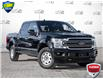 2018 Ford F-150 Limited (Stk: W0032A) in Barrie - Image 1 of 27
