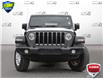 2019 Jeep Wrangler Unlimited Sport (Stk: W0111A) in Barrie - Image 2 of 25