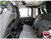 2019 Jeep Wrangler Unlimited Sport (Stk: W0111A) in Barrie - Image 23 of 25