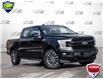 2018 Ford F-150 Lariat Other