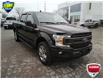 2018 Ford F-150 XLT (Stk: W0152A) in Barrie - Image 1 of 35