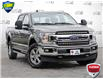 2019 Ford F-150 XLT (Stk: W0572A) in Barrie - Image 1 of 27