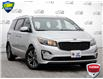 2019 Kia Sedona SX (Stk: W0310B) in Barrie - Image 1 of 26