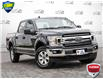 2019 Ford F-150 XLT (Stk: W0513A) in Barrie - Image 1 of 26