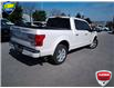 2018 Ford F-150 Platinum (Stk: W0328A) in Barrie - Image 6 of 24