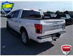 2018 Ford F-150 Platinum (Stk: W0328A) in Barrie - Image 9 of 24