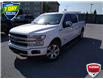 2018 Ford F-150 Platinum (Stk: W0328A) in Barrie - Image 2 of 24