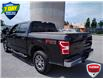 2019 Ford F-150 XLT (Stk: W0298A) in Barrie - Image 9 of 34