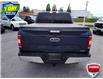 2018 Ford F-150 XLT (Stk: W0594A) in Barrie - Image 4 of 29