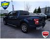 2018 Ford F-150 XLT (Stk: W0594A) in Barrie - Image 6 of 29