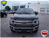 2018 Ford F-150 XLT (Stk: W0594A) in Barrie - Image 9 of 29