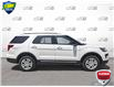 2018 Ford Explorer XLT (Stk: W0199A) in Barrie - Image 3 of 25