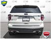 2018 Ford Explorer XLT (Stk: W0199A) in Barrie - Image 5 of 25