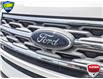 2018 Ford Explorer XLT (Stk: W0199A) in Barrie - Image 9 of 25
