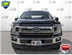 2019 Ford F-150 XLT (Stk: W0323A) in Barrie - Image 2 of 24