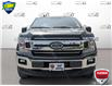 2019 Ford F-150 XLT (Stk: W0642AX) in Barrie - Image 2 of 25