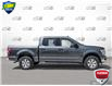 2019 Ford F-150 XLT (Stk: W0642AX) in Barrie - Image 3 of 25