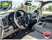 2019 Ford F-150 XLT (Stk: W0642AX) in Barrie - Image 13 of 25
