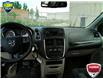 2018 Dodge Grand Caravan CVP/SXT (Stk: W0646C) in Barrie - Image 11 of 24
