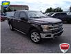 2018 Ford F-150 XLT (Stk: 6937L) in Barrie - Image 1 of 27