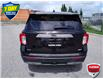2020 Ford Explorer XLT (Stk: W0832A) in Barrie - Image 4 of 26