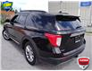 2020 Ford Explorer XLT (Stk: W0832A) in Barrie - Image 5 of 26