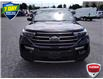 2020 Ford Explorer XLT (Stk: W0832A) in Barrie - Image 8 of 26