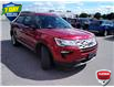 2018 Ford Explorer XLT (Stk: W0868A) in Barrie - Image 1 of 24