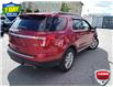 2018 Ford Explorer XLT (Stk: W0868A) in Barrie - Image 3 of 24