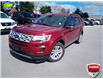 2018 Ford Explorer XLT (Stk: W0868A) in Barrie - Image 7 of 24