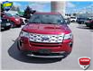 2018 Ford Explorer XLT (Stk: W0868A) in Barrie - Image 8 of 24