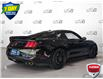 2018 Ford Shelby GT350 Base Black