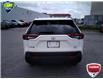 2019 Toyota RAV4 XLE (Stk: W0588A) in Barrie - Image 4 of 26