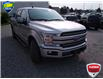 2020 Ford F-150 Lariat (Stk: W0818A) in Barrie - Image 11 of 32